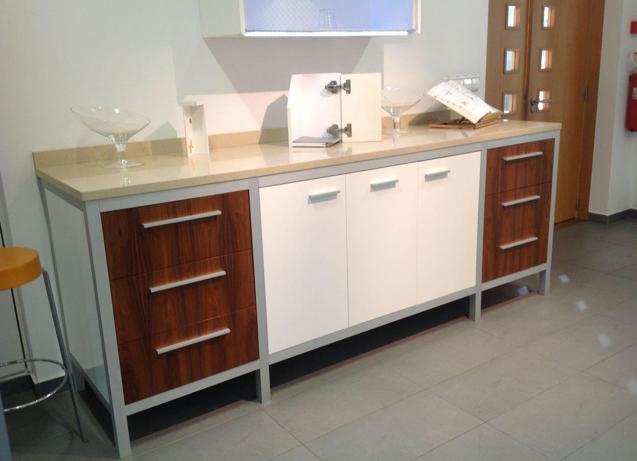puertas para mueble de cocina