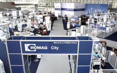Homag España ampliará su espacio de exposición en FIMMA-Maderalia