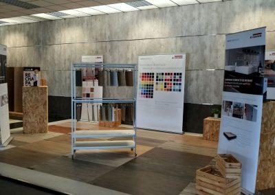 materioles carpinteria y decoración