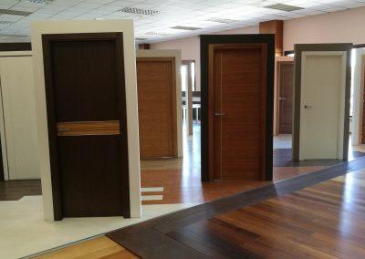 Puertas de interior de diseño