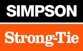 Logo Simpson Strong-Tie Vigas Laminadas